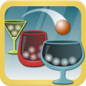 Pong Ball Catapult: Target Cup for PC and MAC