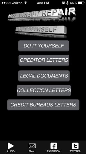 Cashin Credit Repair™