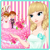 Princess Wedding Cake Maker