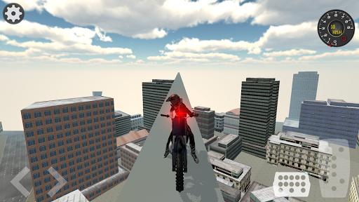 Fast Motorcycle Driver  screenshots 6