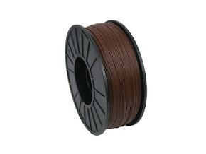 Brown PRO Series ABS Filament - 1.75mm