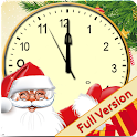 CHRISTMAS CLOCK Pro
