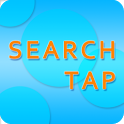 search tap icon