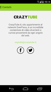 CrazyTube - screenshot thumbnail