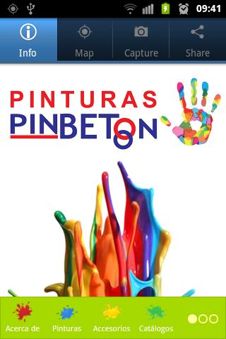 Pinbeton