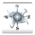 Orian Geotracking icon