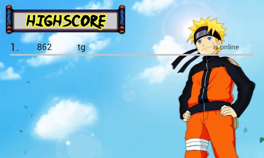 Naruto Adventure - screenshot thumbnail