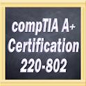 CompTIA A+ 220-802