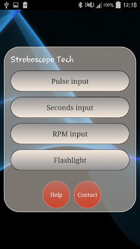 免費下載工具APP|Stroboscope Tech app開箱文|APP開箱王