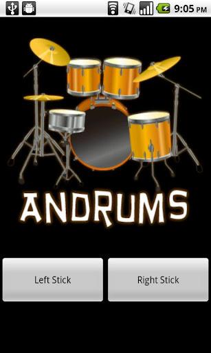 Andrums Apk Download 1