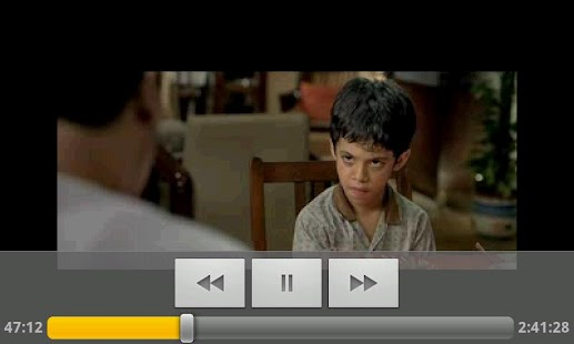 Latest Hindi Movies HD - screenshot thumbnail