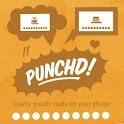 Punchd icon