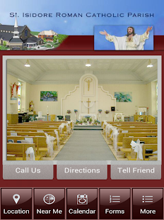 St. Isidore Roman Catholic- screenshot thumbnail