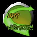 Simple APP History logo