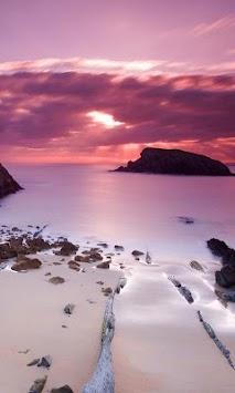 Ocean Sunset Live Wallpaper Apk Latest Version Download Free