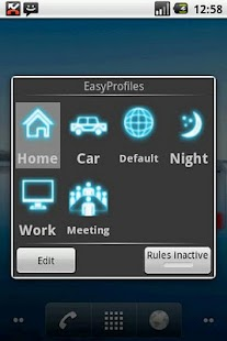 EasyProfiles (Pro) - screenshot thumbnail