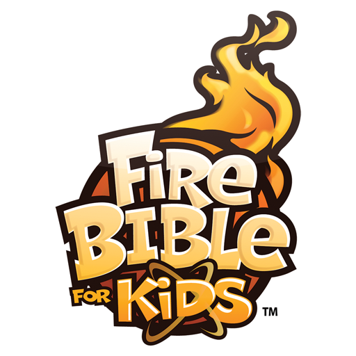 教育必備App|Fire Bible for Kids Companion LOGO-綠色工廠好玩App