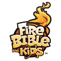 Fire Bible for Kids Companion