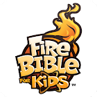 Fire Bible for Kids Companion icon