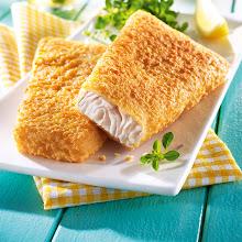 """Abbildung Backfisch """"Gourmet"""""""