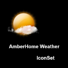 AHWeather Droplets IconSet icon