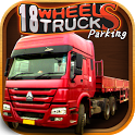 18 Wheels Trucks & Trailers icon