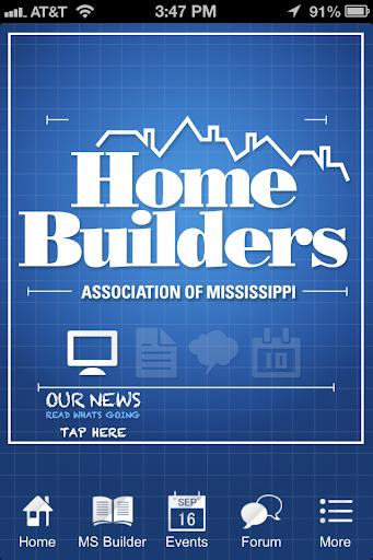 Home Builders Association MS