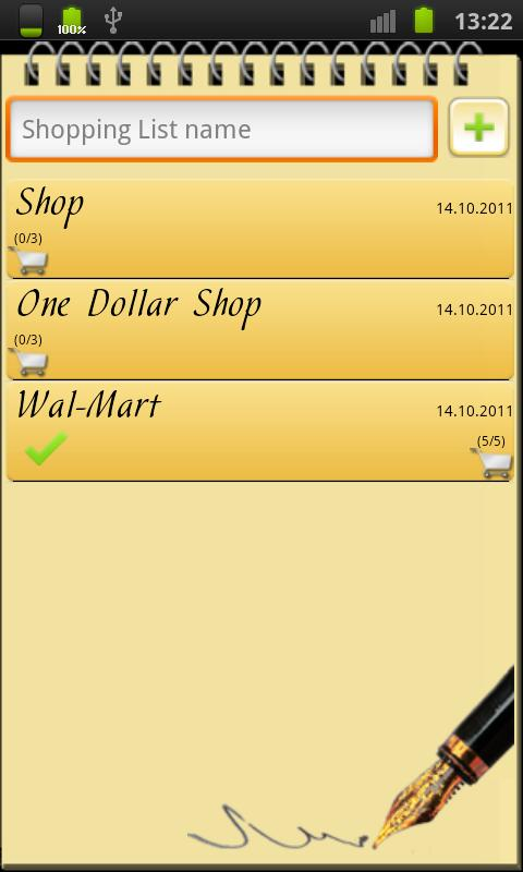Shopping List  Android Apps On Google Play