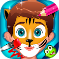 Game Baby Face Paint APK for Kindle
