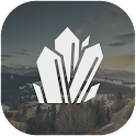 Mineral - Icon Pack APK Cracked Download