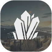 Mineral - Icon Pack