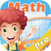 Math School Pro