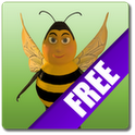 Talking Betty Bee Free icon
