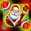Jigsaw - Christmas Village icon