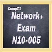 CompTIA Network+ N10-005