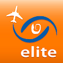 FlightView Elite FlightTracker logo