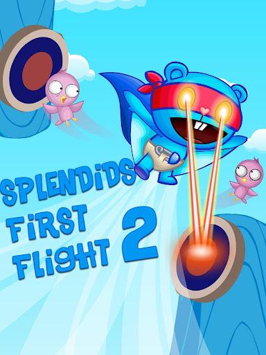 【免費動作App】Splendids First Flight 2 - HTF-APP點子