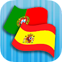 Spanish Portuguese Translator icon