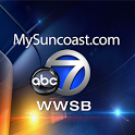 WWSB ABC 7 Sarasota icon