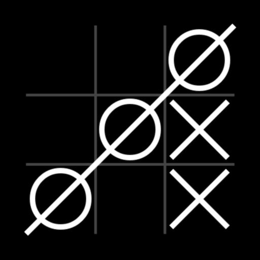 マルチプレイヤーオンライン三目並べ 休閒 App LOGO-APP試玩