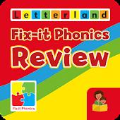 Fix-it Phonics Review