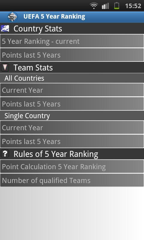 uefa 4 jahreswertung