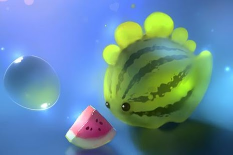 Pop Fruit Free - screenshot thumbnail
