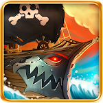 Pirate Battles: Corsairs Bay 0.9.29 Apk