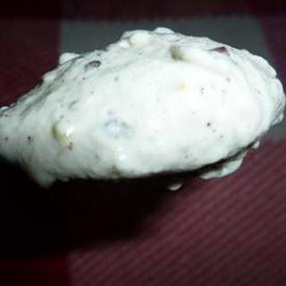 Chunky Banana Nut Chip Ice Cream
