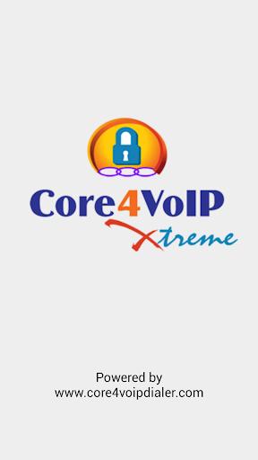 Core4VoIP Xtreme Dialer