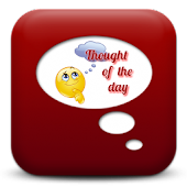 Thought Of The Day Android App