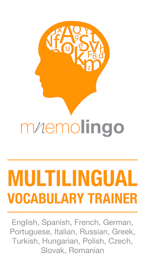 MnemoLingo - The Word Trainer