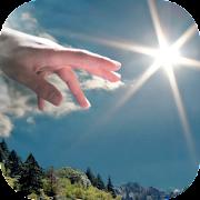 App Imagens com Mensagens de Deus APK for Windows Phone