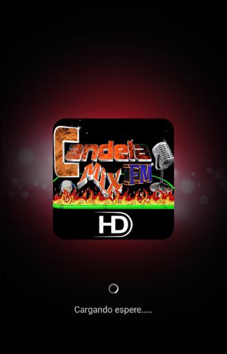 CANDELA MIX FM ONLINE